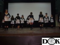zajecia taneczne grupa Free Dance
